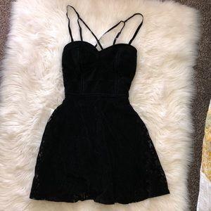 NEW Hollister dress